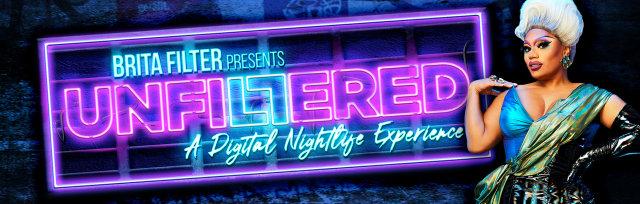 Brita Filter Presents UNFILTERED: A Digital Nightlife Experience