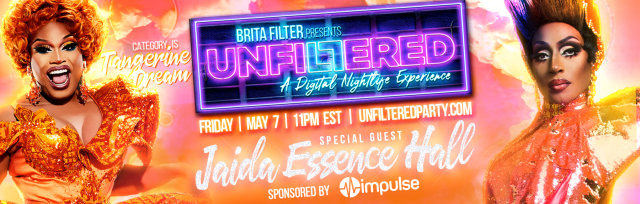 Brita Filter Presents UNFILTERED: A Digital Nightlife Experience