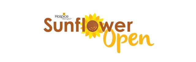 Sunflower Open at Jarzie's