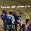 "Summer ""not"" School 