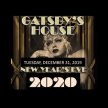 """NEW YEARS EVE""-A Gathering of Mobsters & Flappers!  7:30 PM - 12:30 AM image"