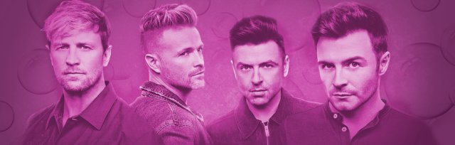 Planet Pop Takeover : Westlife Appreciation Night