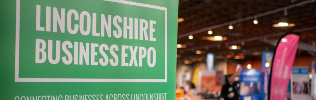 Lincolnshire Business Expo 2020
