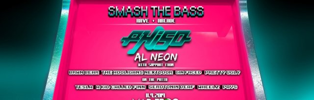 Smash the Bass