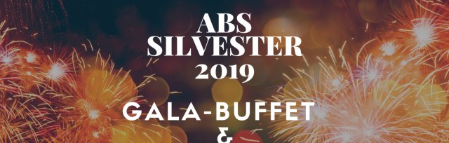 Silvester 2019 im ABS