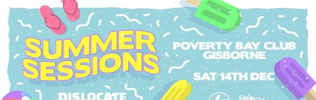Summer Sessions (Gisborne)