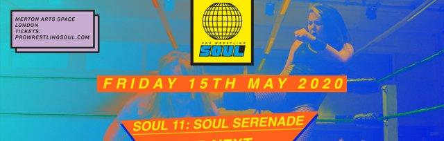 #SOUL: Soul Serenade (All Women's Show!)