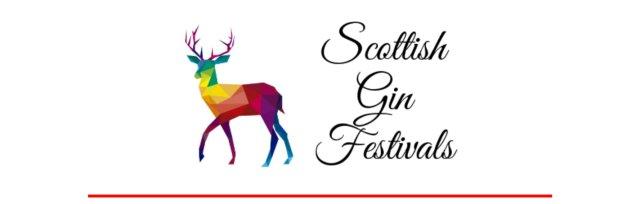 Aberdeen Christmas Gin Festival