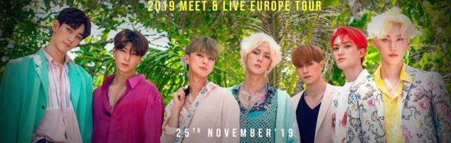 VAV 2019 MEET & LIVE IN LISBON