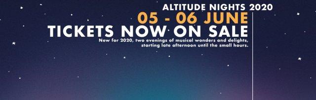Altitude Nights 2020