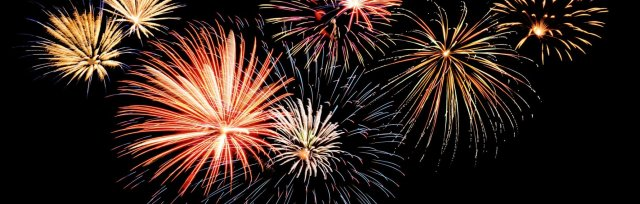 Beaconsfield Fireworks 2019