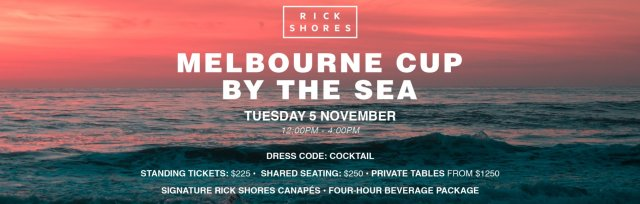 2019 Melbourne Cup By The Sea