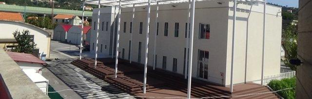 Branch PVA + LIG - Sostenibilità: Verso il Forum Nazionale visita allo SMART ENERGY BUILDING