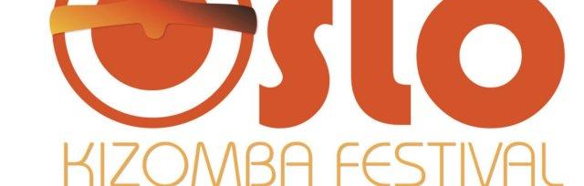 5TH OSLO KIZOMBA FESTIVAL 2020