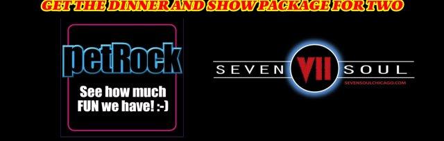 PET ROCK AND SEVEN SOUL