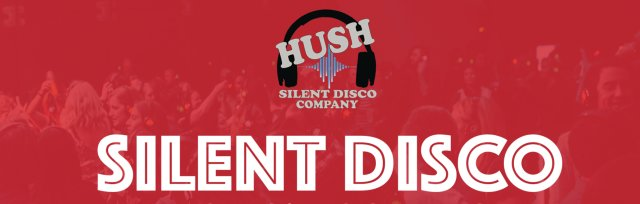 Silent Disco at Strings