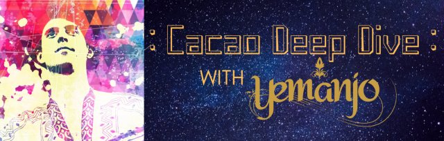 Cacao Deep Dive with Yemanjo: A Dance & Connection Journey