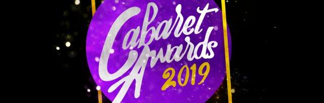 Phoenix Arts Club Cabaret Awards 2019 Grand Final