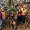 Half Term Forest School morning image