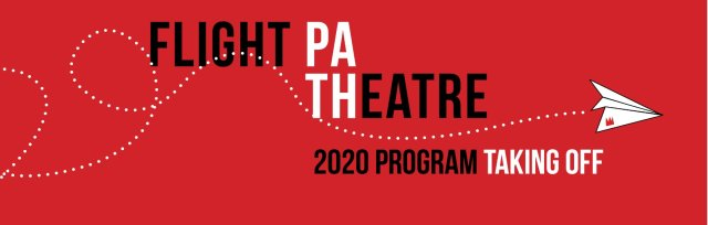 Flight Path Theatre 2020 Season Pass