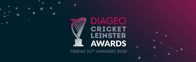 Cricket Leinster Awards Dinner/Event & Grand Prize Raffle Draw