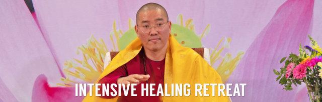 1-Day Intensive Healing Retreat with Master Sri Avinash - Los Angeles, USA