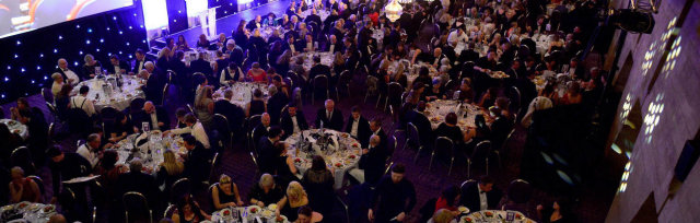 The North East England Tourism Awards 2018