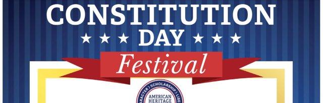 Constitution Day Festival