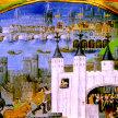 Medieval Wine Tour image