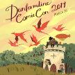 Dunfermline Comic Con 2019 image