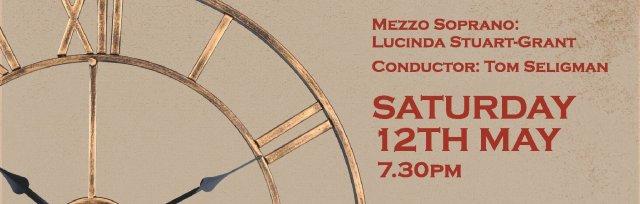 KCO May Concert - Rossini, Falla and Haydn