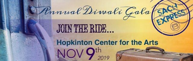 Annual Diwali Gala 2019
