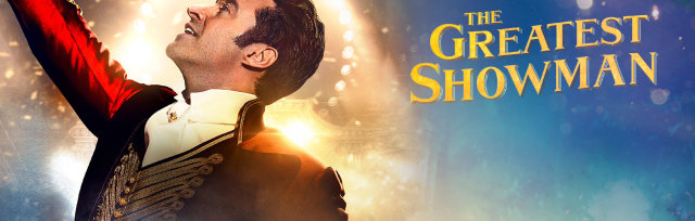 The Greatest Showman Screening at The Workshop