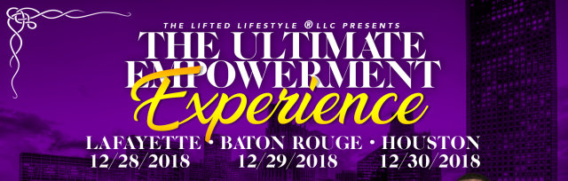 The Ultimate Empowerment Experience