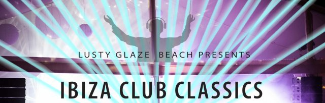 IBIZA CLUB CLASSICS - Sundowner Session