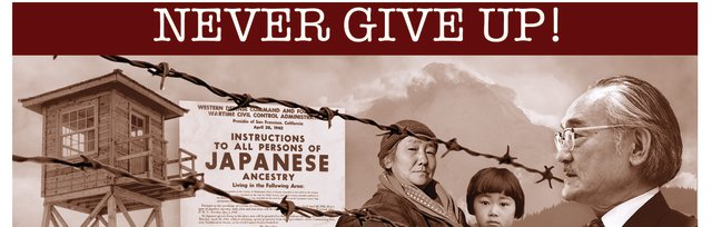 Holly Yasui and Peggy Nagae Present Never Give Up Minoru Yasui and the Fight for Justice - Reception