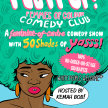 The FOC IT UP! (Femmes of Color) Comedy Club image