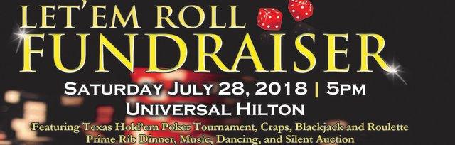 Let'em Roll Fundraiser
