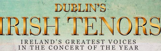 Dublin Irish Tenors