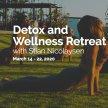 Detox & Wellness Retreat | with Stian Nicolaysen image