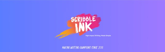 Scribble Ink Subscription