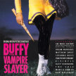 Buffy the Vampire Slayer ... in the woods! -(8:55pm Show/8:20 Gate) in our Haunted Forest (sit-in screening)- 14 LIMIT image