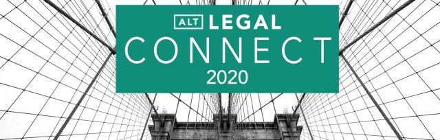 Alt Legal Connect Conference