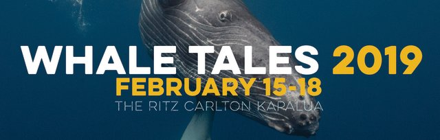 WHALE TALES 2019