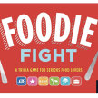 Foodie Fight: A Virtual Food Trivia Night image