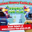 Big Bounce & Christmas Party @ Rossmore Leisure Centre image