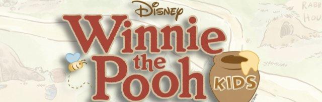 Winnie the Pooh, Backson Cast + IBB 3:30pm