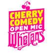 Cherry Comedy Open Mic at Whelan's image