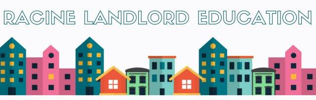 Racine Landlord Education