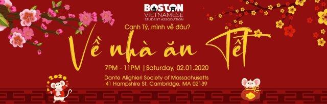 Tết 2020 - Boston VSA